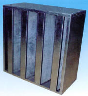 TANX Panel Chemical Filter
