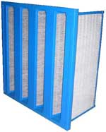 WCB Chemical Air Filter