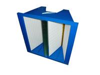 Mini-Pleat (V2-Bank Filters)