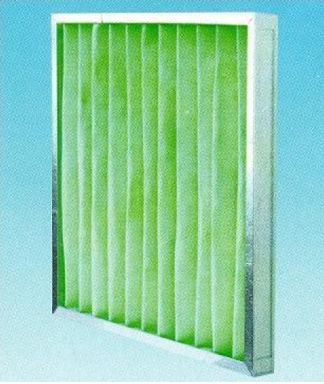 APP Panel Air Filters with Replaceable Media