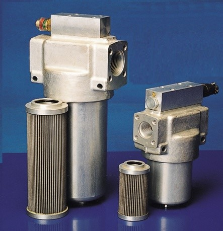 Middle pressure Filters